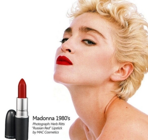 madonna-red