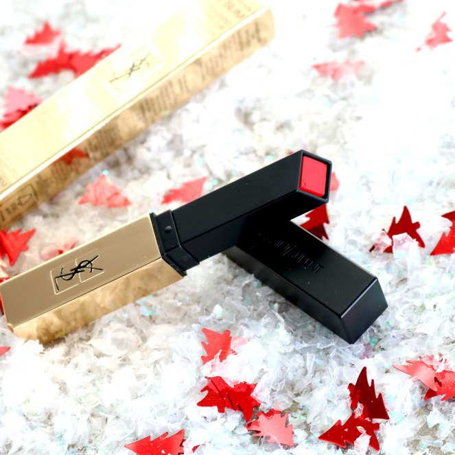 Yves Saint Laurent The Slim 21 ROUGE PARADOXE